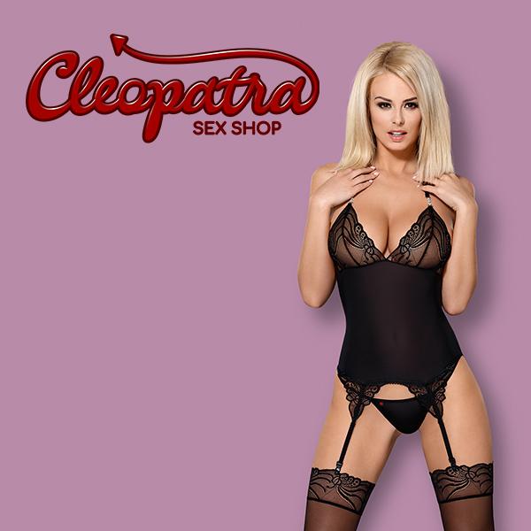еротично бельо Cleopatra